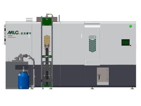 中型处理机CG1T(日处理1吨)