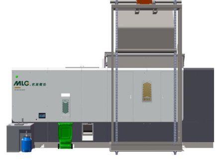 餐厨废弃物处理设备CG5T