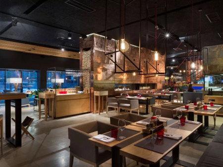 咖啡店桌椅批发-好用的西餐厅家具合肥厂家直销