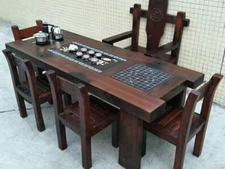 实木洽谈桌SHBS-QTZ004