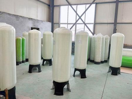 水处理压力容器