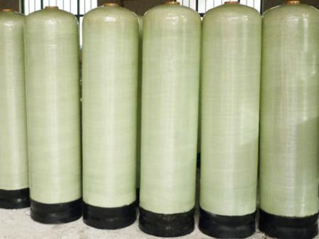 软化水树脂罐