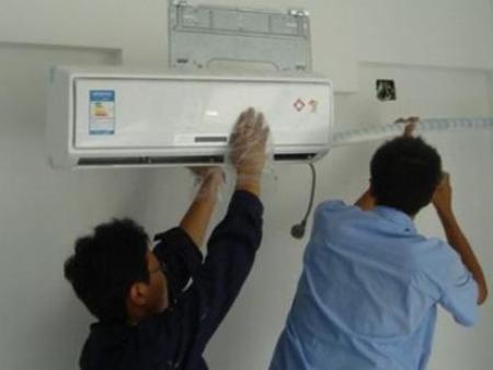 空调不工作处理步骤与保洁