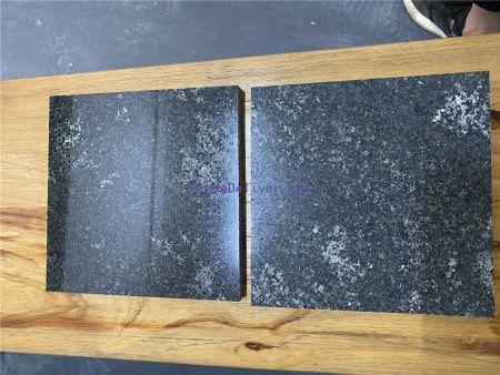 Black Swan granite