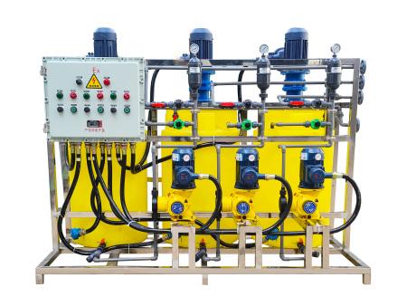 水处理设备厂家