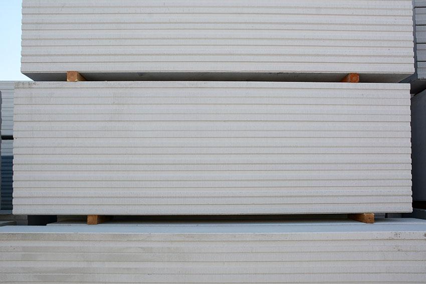 蒸压砂加气混凝土墙板