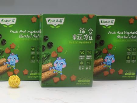 綜合果蔬溶豆視頻