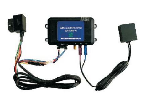 ZWIN-OBD-06重型柴油尾氣排放監測儀