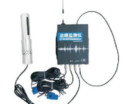 ZWIN-YY08油煙在線監測儀