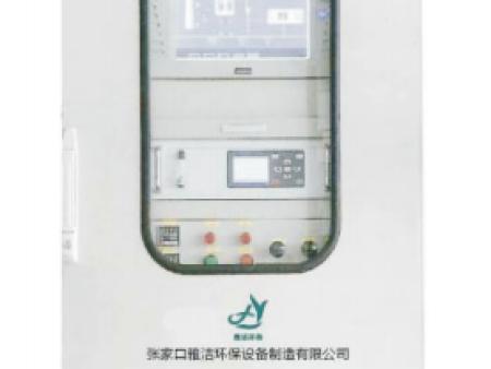 ZWIN-CEMS06煙氣在線監測系統