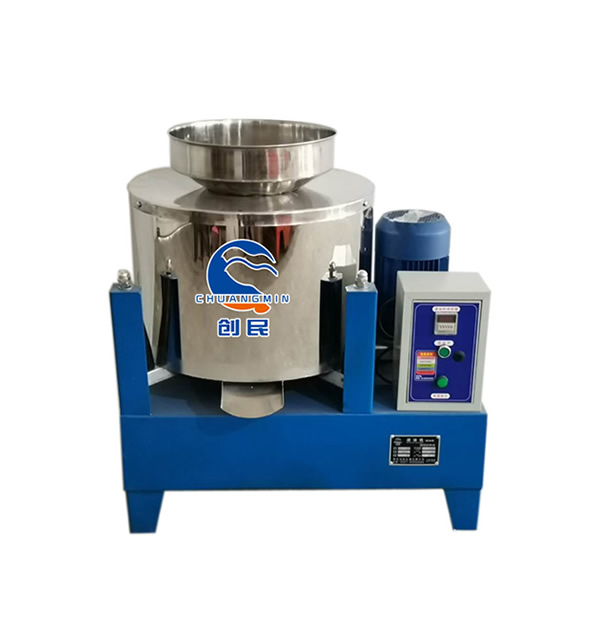 CM-55型單桶氣壓煉油機