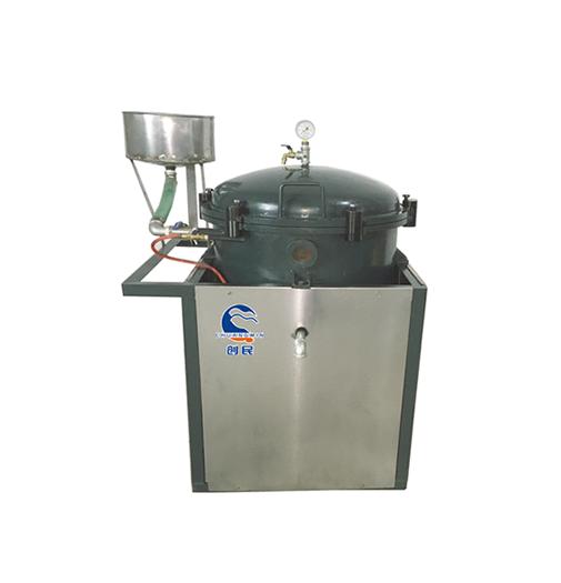 CM-600型單桶智能煉油機