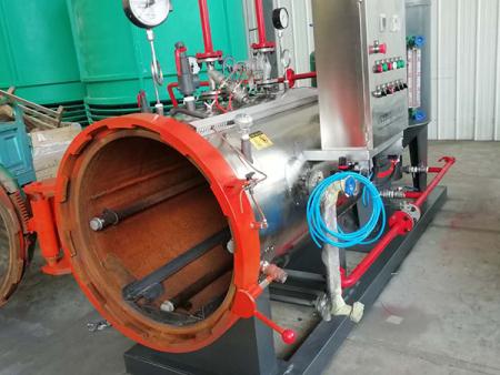 100kg湿化机