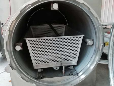 1T湿化机