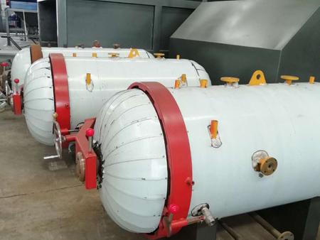 300kg湿化机