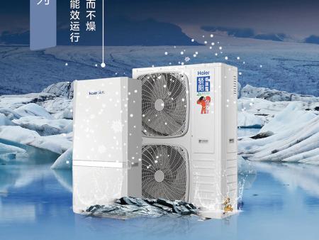 变频空气源热泵的如何?