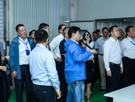 2020中国(青海)应急产业发展研讨会
