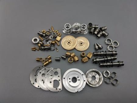 CNC加工厂家提醒加工磨刀的姿态及办法