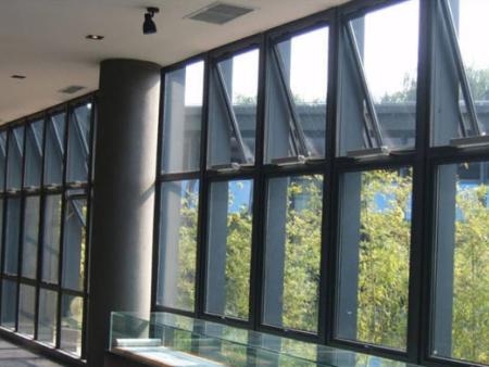 分析自动排烟窗的设置要求都有什么