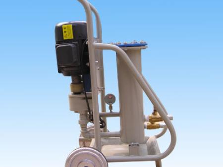 选用滤油机要因地制宜才能让效果更好