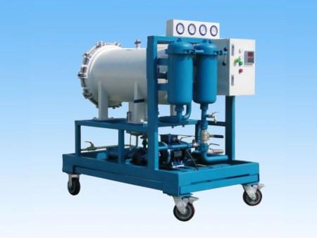专用滤油机是如何工作的?有哪些作用