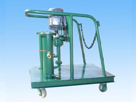 滤油机的种类和它的作用