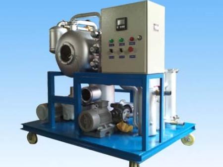 真空滤油机间歇操作和连续操作的对比介绍