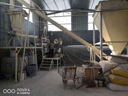 天花板生产线