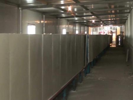 石膏板生產線