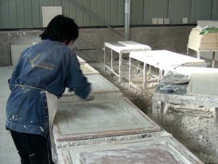 石膏板自动生产线