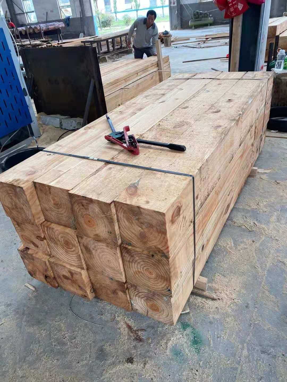 建筑木材加工厂