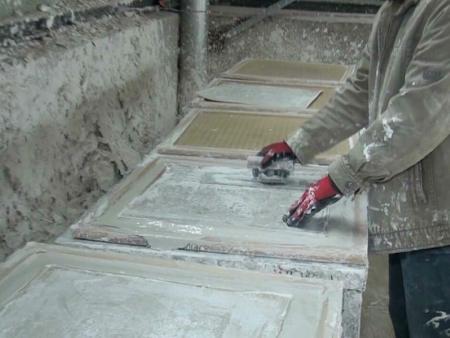 天花板生产线在使用的时候都有什么优点