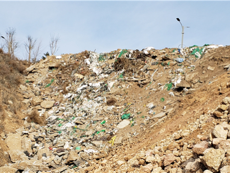 建筑垃圾是如何再利用