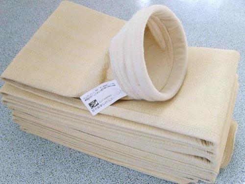 布袋除尘器要选用高质量除尘布袋