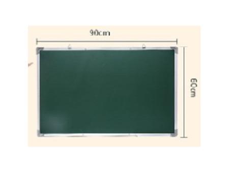 钢制黑板(900mm×600mm,双面)