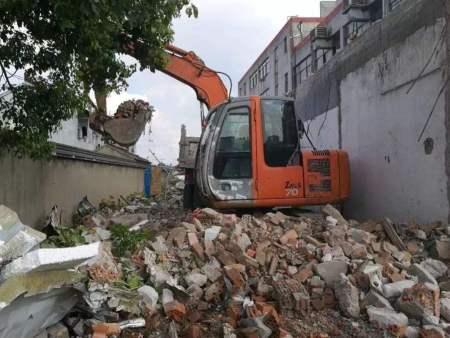 建筑垃圾到底是什么