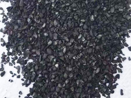 滤料活性炭
