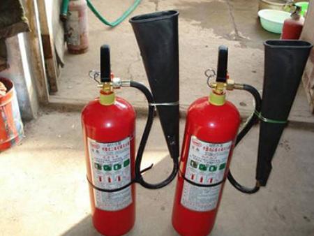 学消防知识 备消防器材