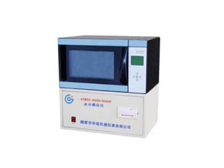 煤炭化驗設備水分測定儀系列