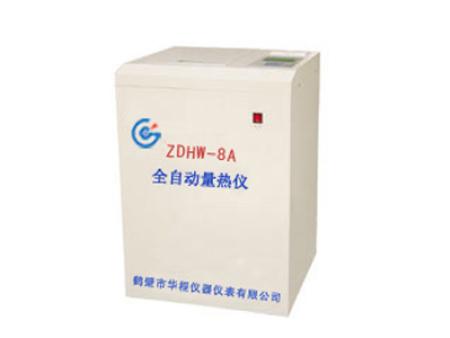煤炭化驗設備量熱儀系列