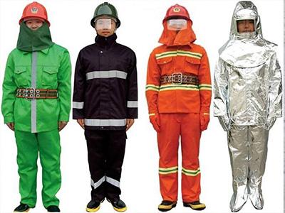 甘肃森林消防装备