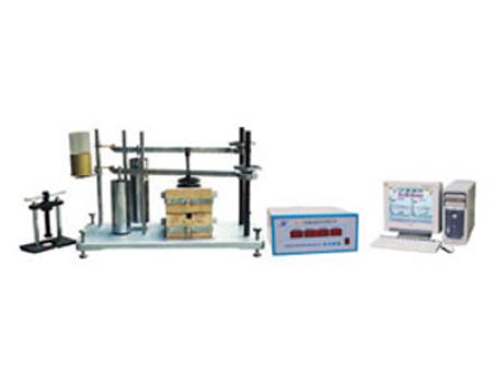 煤炭化驗設備膠質層測定系列