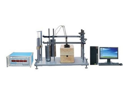 YXJC-6W微机胶质层测定仪