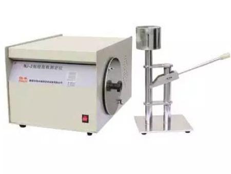 YXNJ-6粘结指数测定仪