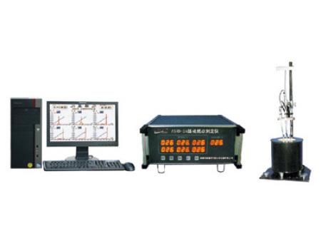 YXRD-6W微机煤然点测定仪