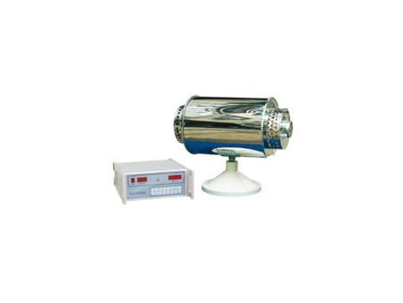 HR-3灰熔点测定仪