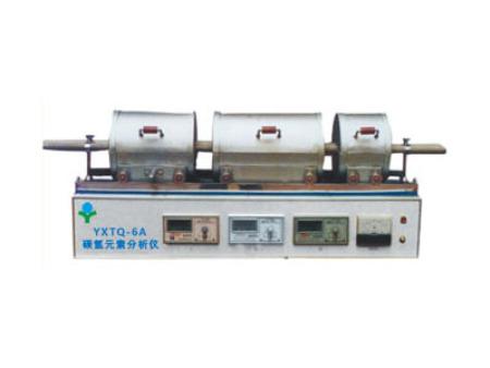 YXTQ-6A碳氢元素分析仪