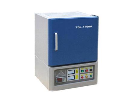YXXL-1700A型箱式高温炉