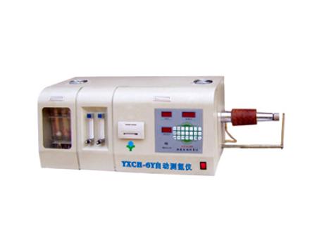YXCH-6Y自动测氢仪