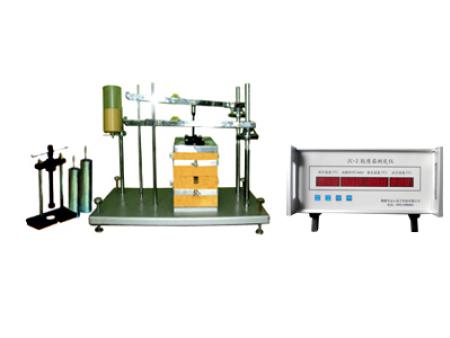 JC-2胶质层测试仪